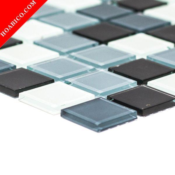 Gợi ý địa chỉ cung cấp gạch mosaic giá rẻ, uy tín chất lượng tại Hà Nội - Hoabico