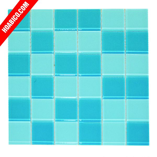 Địa chỉ mua gạch mosaic thủy tinh cao cấp ở HN