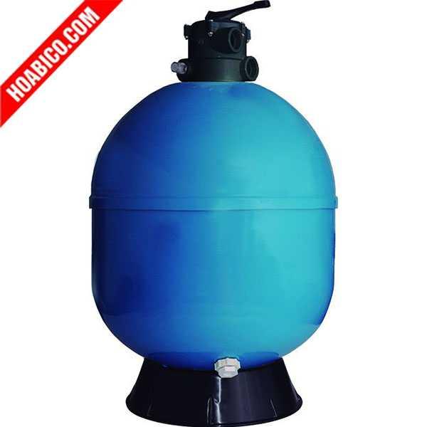 Hình ảnh bình lọc nước bể bơi Kripsol AKT