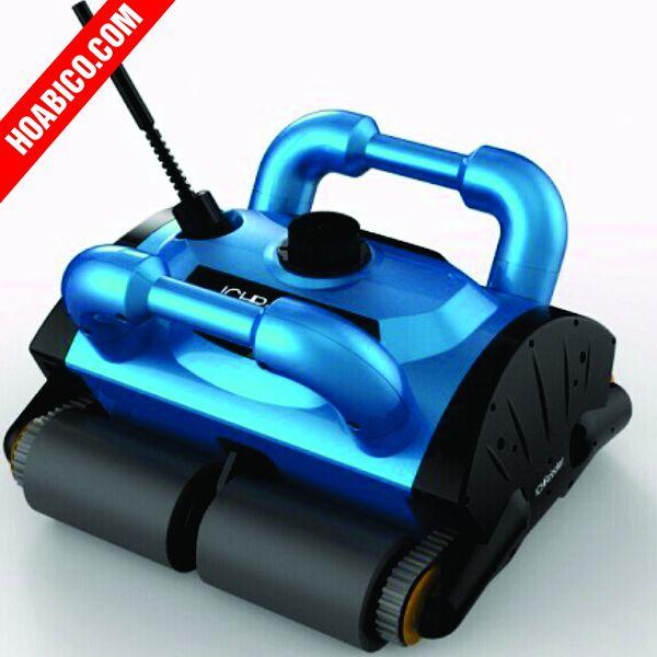 Robot vệ sinh bể bơi iCleaner-200