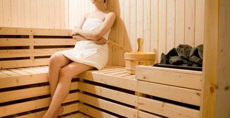 Lắp đặt phòng xông hơi là biện pháp hỗ trợ giảm cân hiệu quả