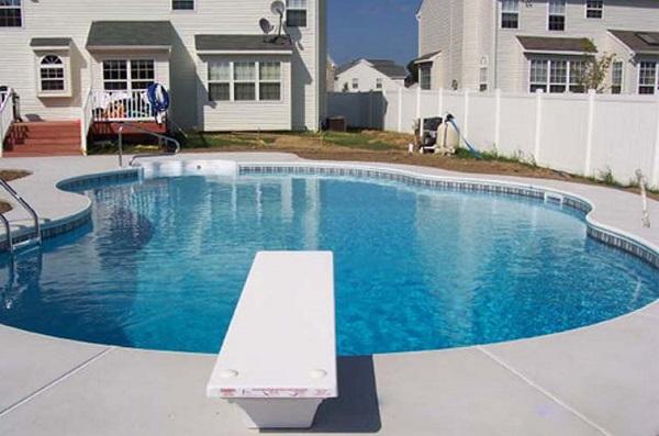 Xử lý nước bể bơi - Quy trình xử lý nước bể bơi đúng cách