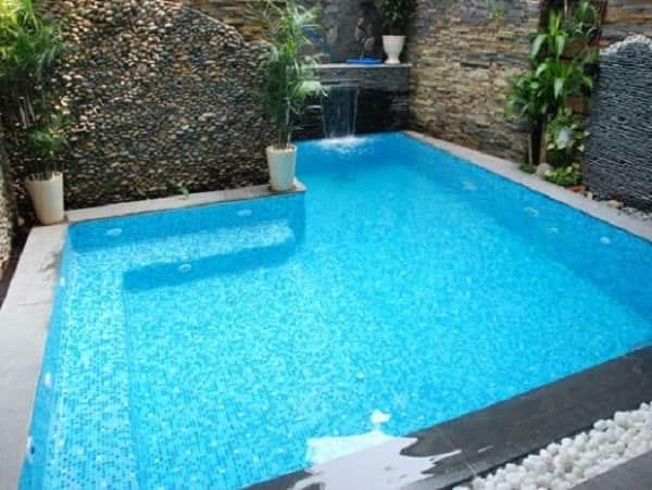 Gợi ý nhà cung cấp uy tín gạch mosaic bể bơi giá rẻ ở Hà Nội