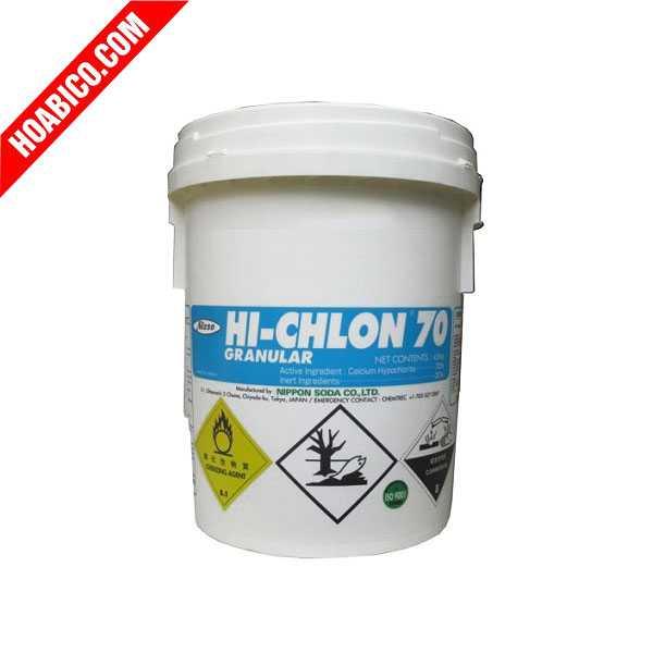 Quy tắc sử dụng hóa chất xử lý nước bể bơi đúng cách bạn nên biết - Hoabico