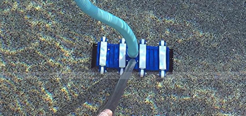 Ứng dụng bàn hút vệ sinh 8 bánh xe SPS - 1
