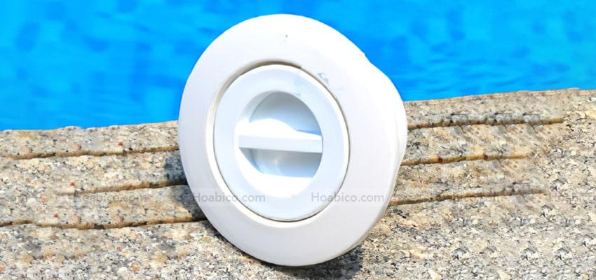 Hình ảnh sản phẩm khớp hút vệ sinh bể bơi SPS