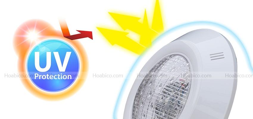 Tính năng đèn Halogen treo thành bể mặt bằng nhựa ABS