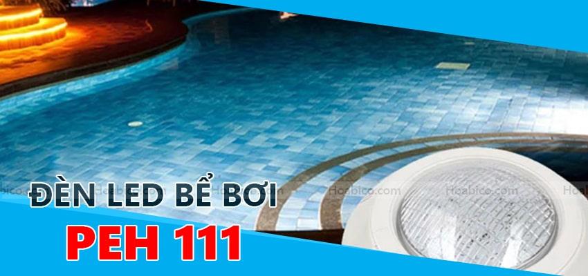 Đèn led bể bơi Kripsol PEH 111 - Hoabico