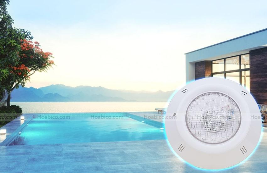 Lắp đặt đèn bể bơi Kripsol PEH300
