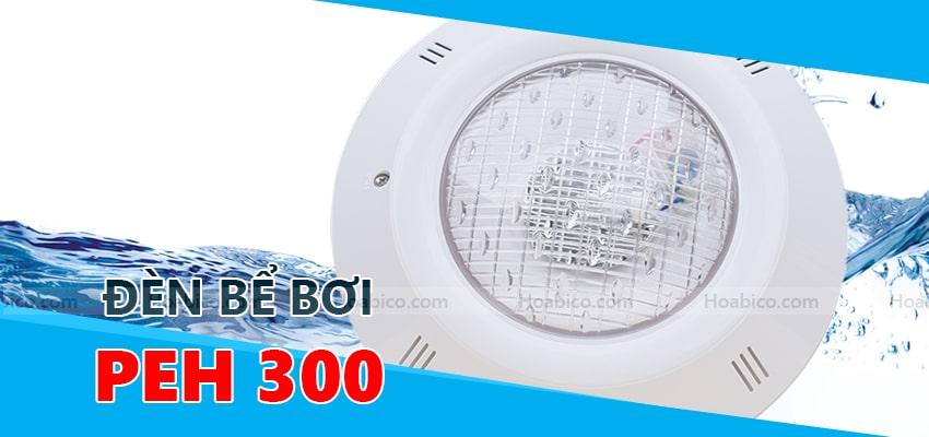 Đèn bể bơi Kripsol PEH300 - Hoabico