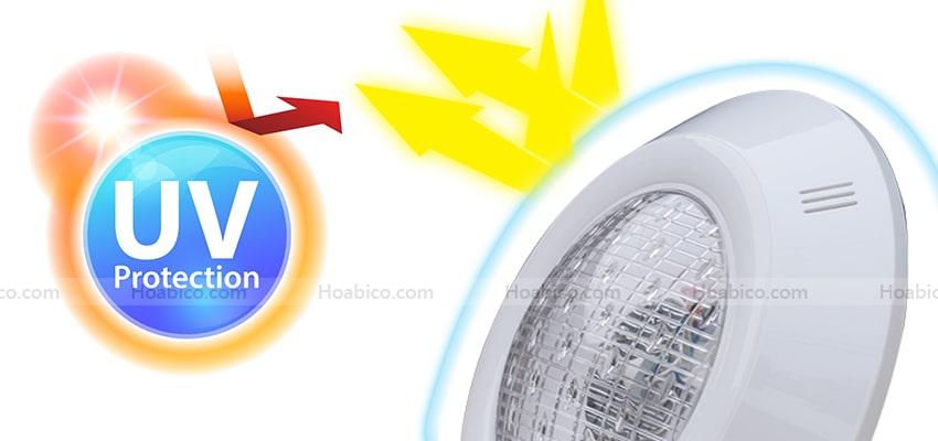 Tính năng của đèn bể bơi Kripsol PEH300