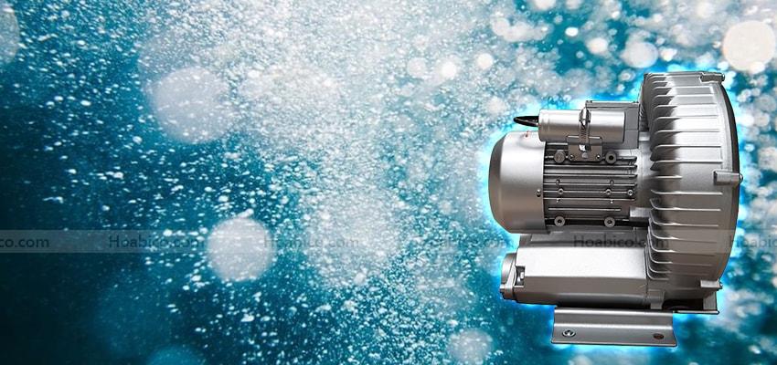 Tính năng của máy thổi khí con sò Kripsol SKH300T1